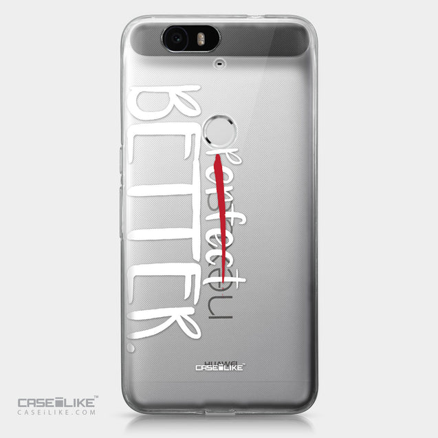 Huawei Google Nexus 6P case Quote 2410 | CASEiLIKE.com