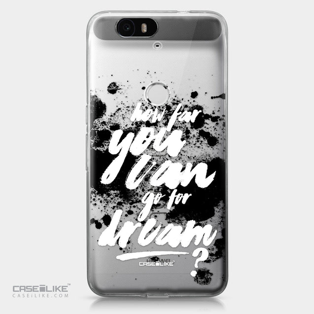 Huawei Google Nexus 6P case Quote 2413 | CASEiLIKE.com