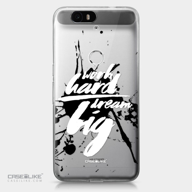 Huawei Google Nexus 6P case Quote 2414 | CASEiLIKE.com