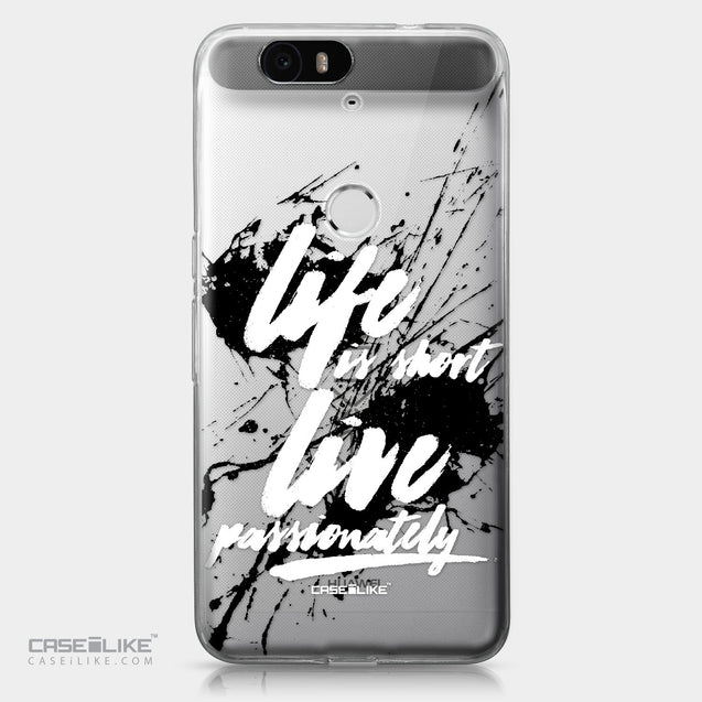 Huawei Google Nexus 6P case Quote 2416 | CASEiLIKE.com