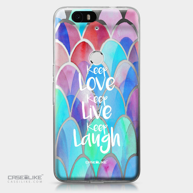 Huawei Google Nexus 6P case Quote 2417 | CASEiLIKE.com