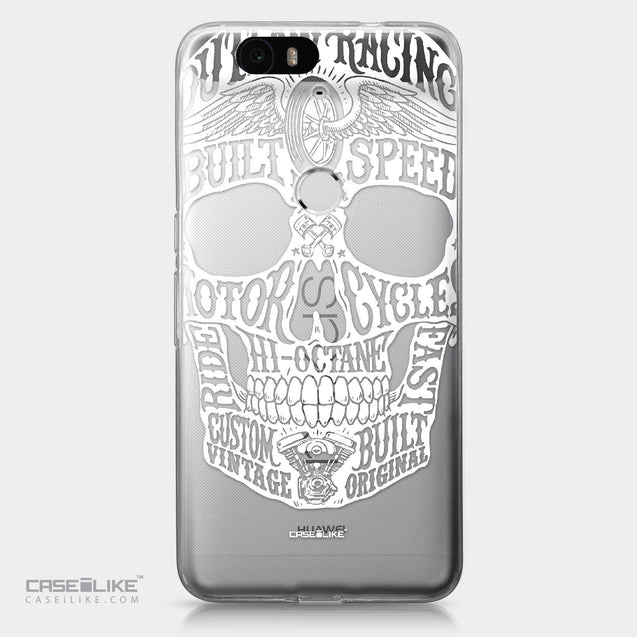 Huawei Google Nexus 6P case Art of Skull 2530 | CASEiLIKE.com