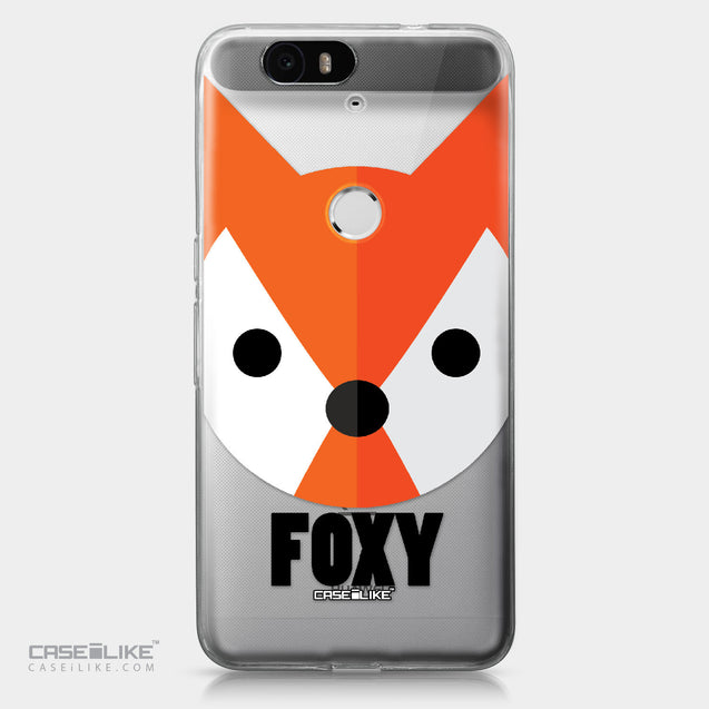 Huawei Google Nexus 6P case Animal Cartoon 3637 | CASEiLIKE.com