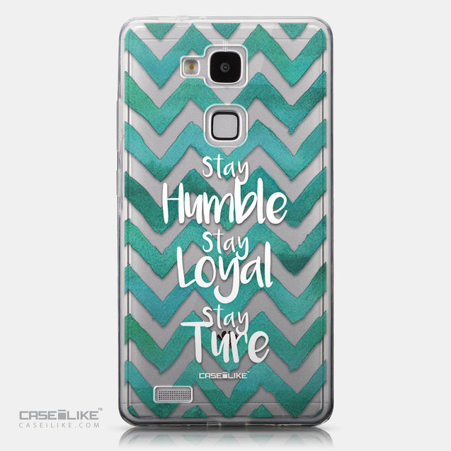 CASEiLIKE Huawei Ascend Mate 7 back cover Quote 2418