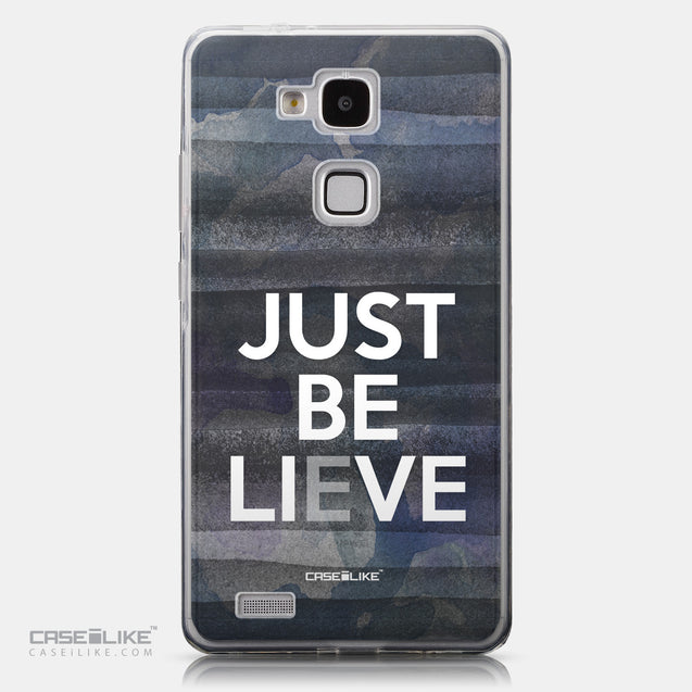 CASEiLIKE Huawei Ascend Mate 7 back cover Quote 2430