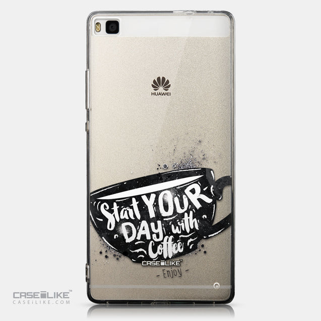 CASEiLIKE Huawei P8 back cover Quote 2402