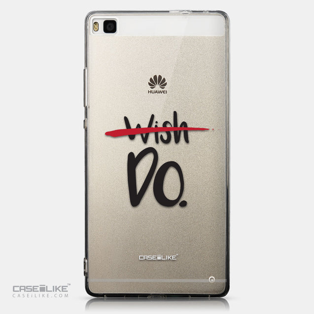 CASEiLIKE Huawei P8 back cover Quote 2407