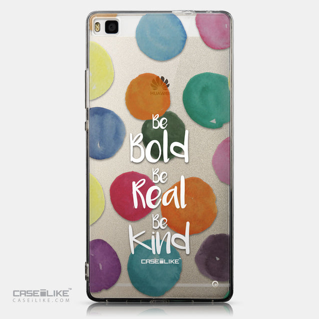 CASEiLIKE Huawei P8 back cover Quote 2420
