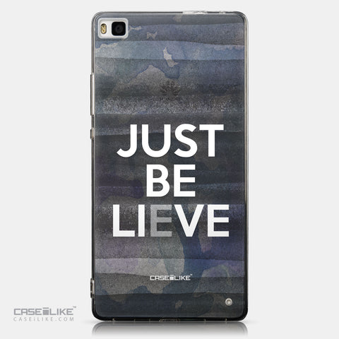 CASEiLIKE Huawei P8 back cover Quote 2430