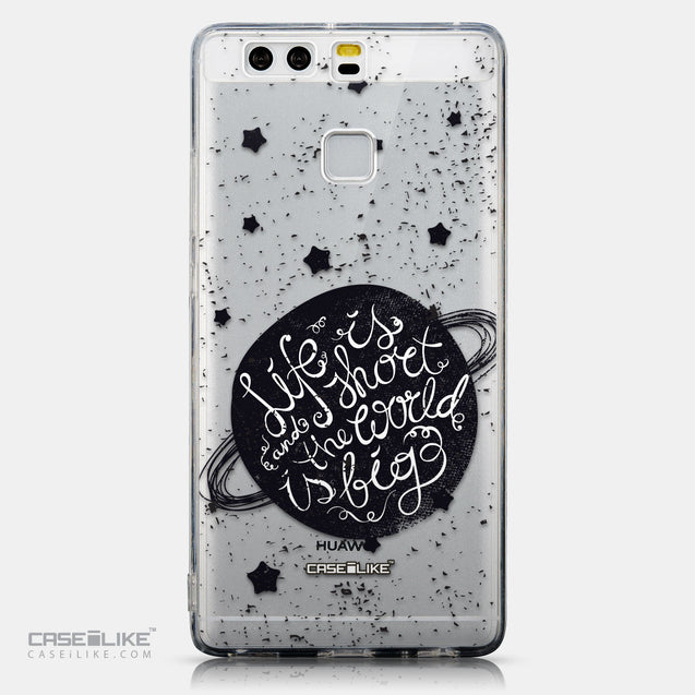 CASEiLIKE Huawei P9 back cover Quote 2401