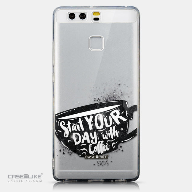 CASEiLIKE Huawei P9 back cover Quote 2402
