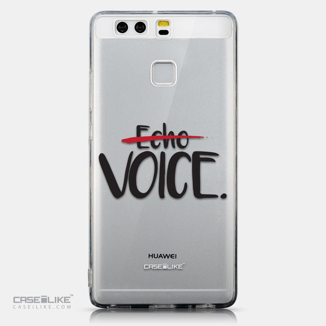 CASEiLIKE Huawei P9 back cover Quote 2405