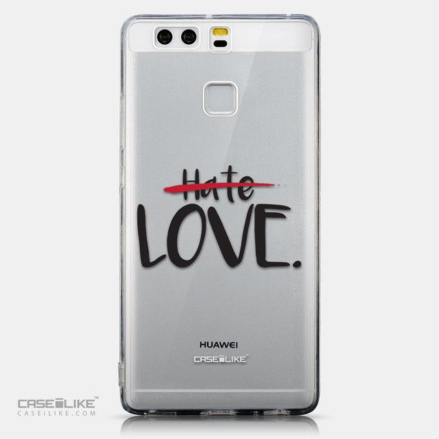 CASEiLIKE Huawei P9 back cover Quote 2406