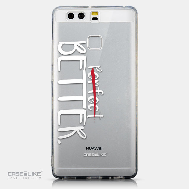 CASEiLIKE Huawei P9 back cover Quote 2410