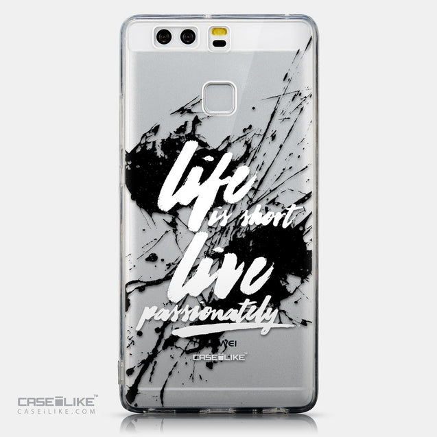 CASEiLIKE Huawei P9 back cover Quote 2416
