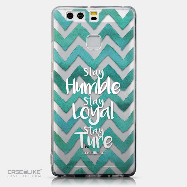 CASEiLIKE Huawei P9 back cover Quote 2418