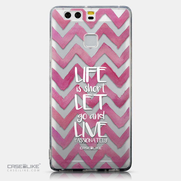 CASEiLIKE Huawei P9 back cover Quote 2419
