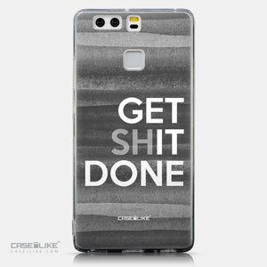 CASEiLIKE Huawei P9 back cover Quote 2429
