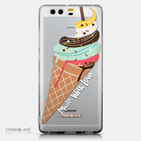 CASEiLIKE Huawei P9 back cover Ice Cream 4820