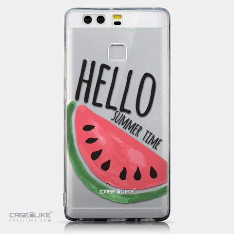 CASEiLIKE Huawei P9 back cover Water Melon 4821