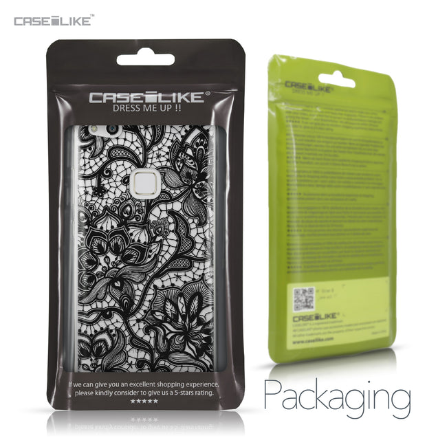 Huawei P10 Lite case Lace 2037 Retail Packaging | CASEiLIKE.com