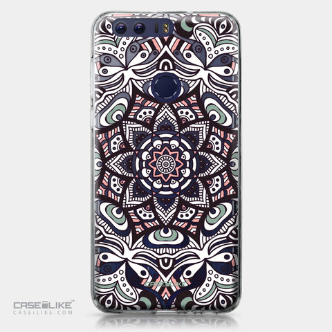 Huawei Honor 8 case Mandala Art 2095 | CASEiLIKE.com