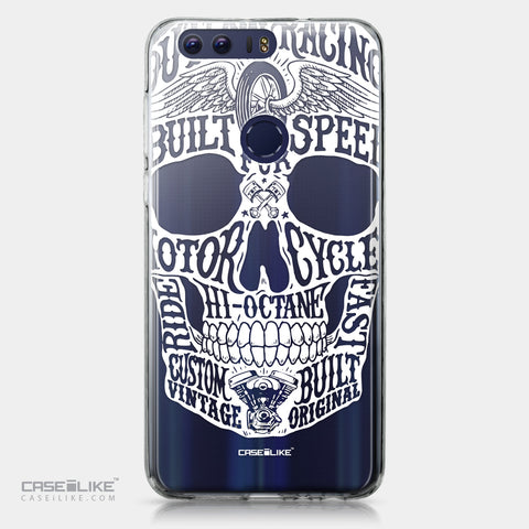 Huawei Honor 8 case Art of Skull 2530 | CASEiLIKE.com