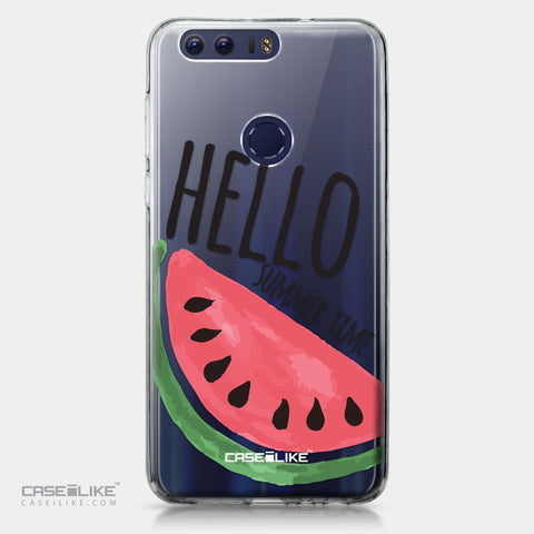 Huawei Honor 8 case Water Melon 4821 | CASEiLIKE.com