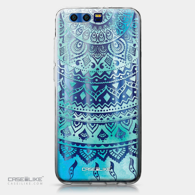 Huawei Honor 9 case Indian Line Art 2066 | CASEiLIKE.com