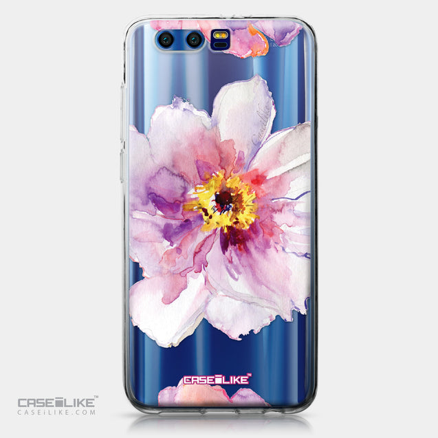 Huawei Honor 9 case Watercolor Floral 2231 | CASEiLIKE.com