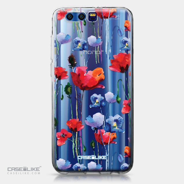 Huawei Honor 9 case Watercolor Floral 2234 | CASEiLIKE.com