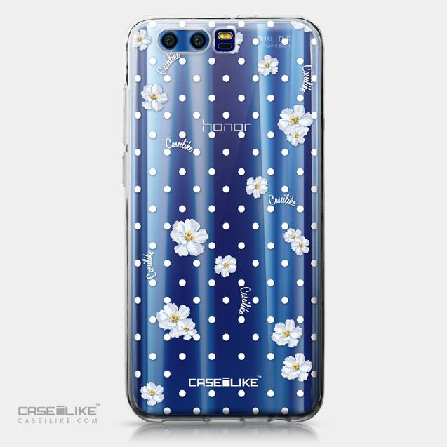 Huawei Honor 9 case Watercolor Floral 2235 | CASEiLIKE.com