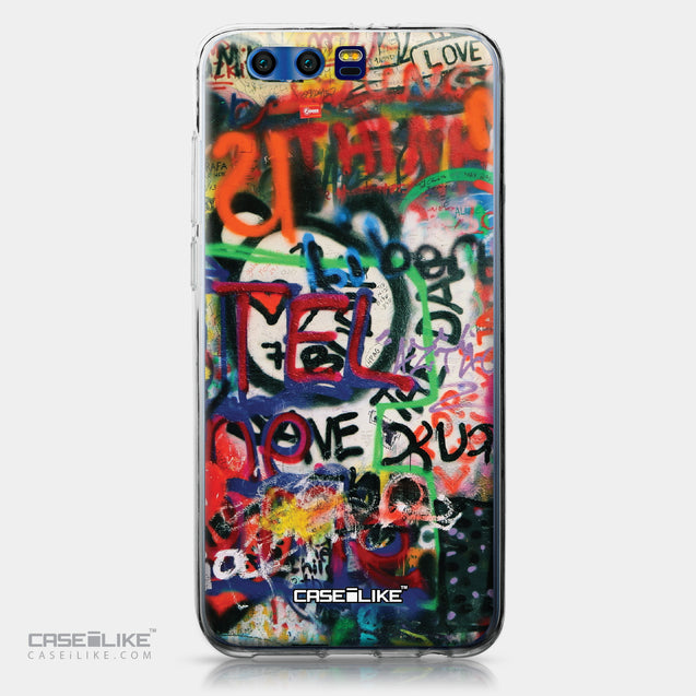Huawei Honor 9 case Graffiti 2721 | CASEiLIKE.com