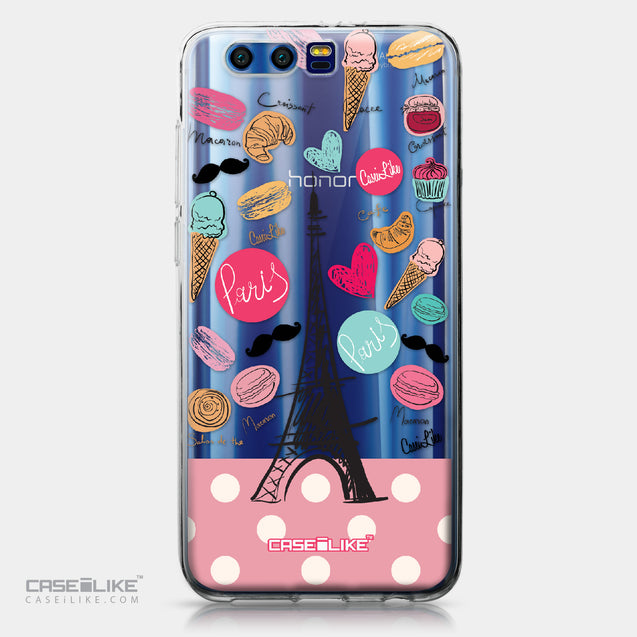 Huawei Honor 9 case Paris Holiday 3904 | CASEiLIKE.com