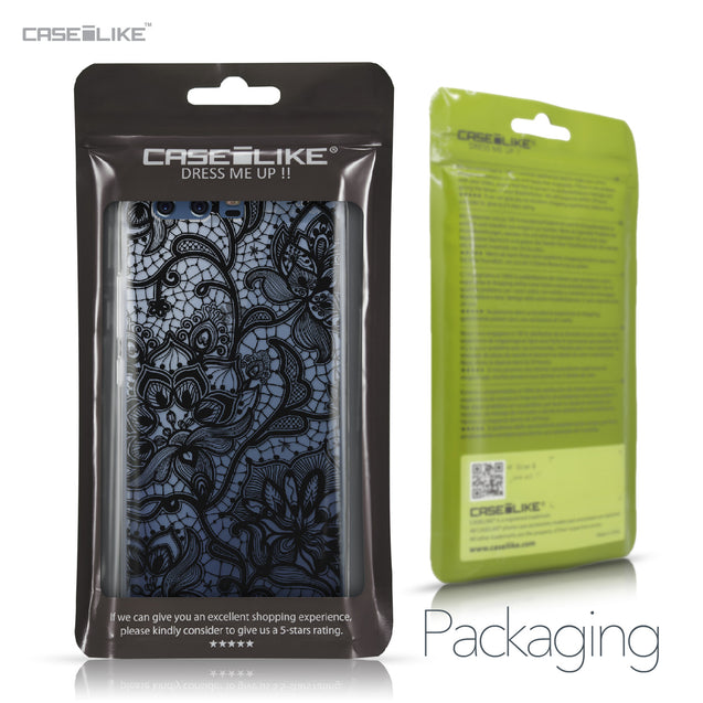 Huawei P10 case Lace 2037 Retail Packaging | CASEiLIKE.com