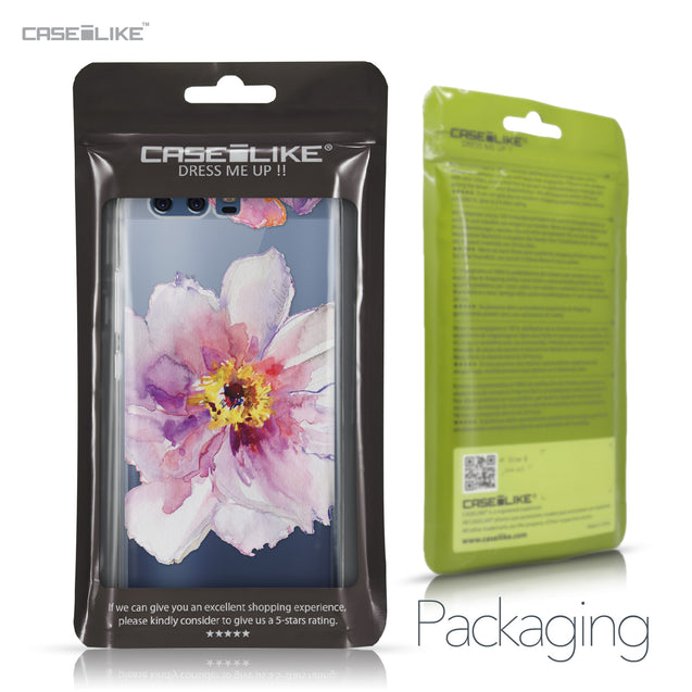 Huawei P10 case Watercolor Floral 2231 Retail Packaging | CASEiLIKE.com