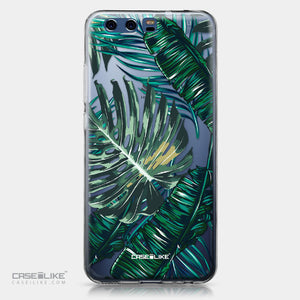 Huawei P10 case Tropical Palm Tree 2238 | CASEiLIKE.com