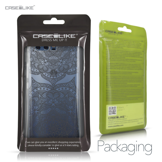Huawei P10 case Mandala Art 2304 Retail Packaging | CASEiLIKE.com
