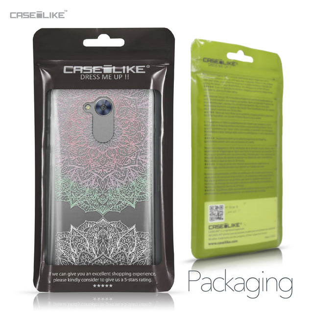 Huawei Honor 6A case Mandala Art 2092 Retail Packaging | CASEiLIKE.com