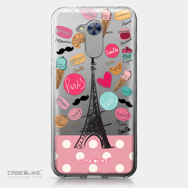 Huawei Honor 6A case Paris Holiday 3904 | CASEiLIKE.com