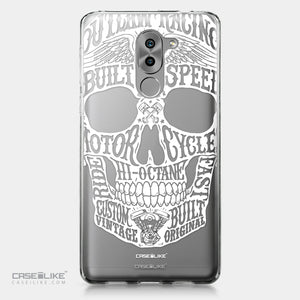 Huawei Honor 6X / Mate 9 Lite / GR5 2017 case Art of Skull 2530 | CASEiLIKE.com