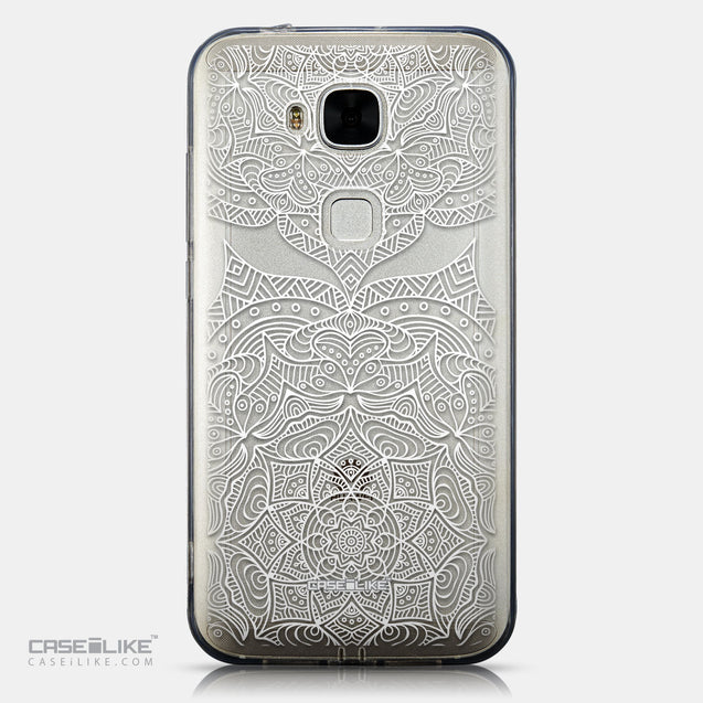 CASEiLIKE Huawei G7 Plus back cover Mandala Art 2303