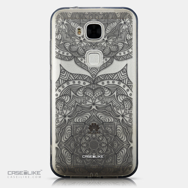 CASEiLIKE Huawei G7 Plus back cover Mandala Art 2304