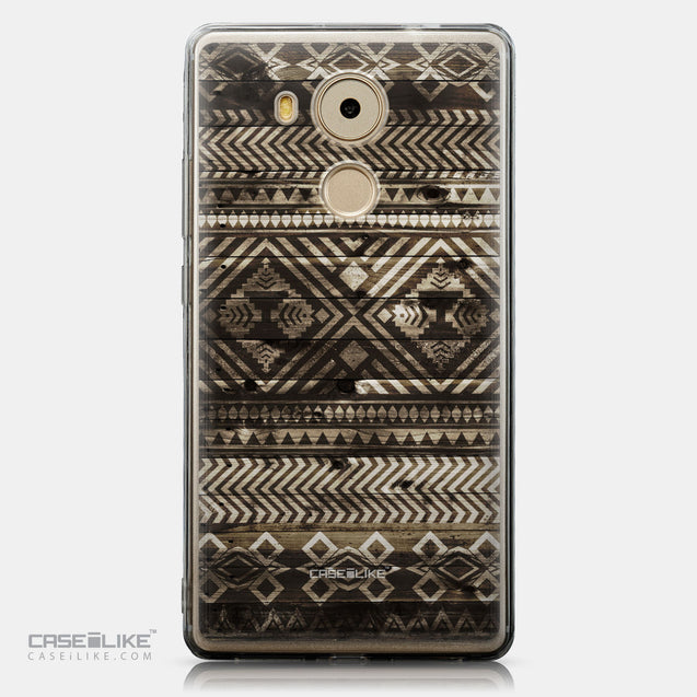 CASEiLIKE Huawei Mate 8 back cover Indian Tribal Theme Pattern 2050