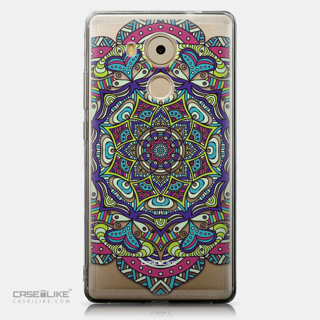 CASEiLIKE Huawei Mate 8 back cover Mandala Art 2094