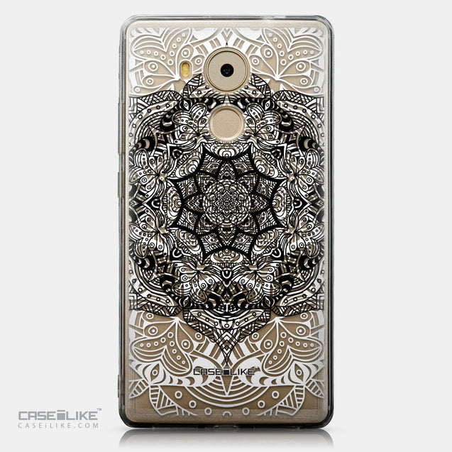 CASEiLIKE Huawei Mate 8 back cover Mandala Art 2097