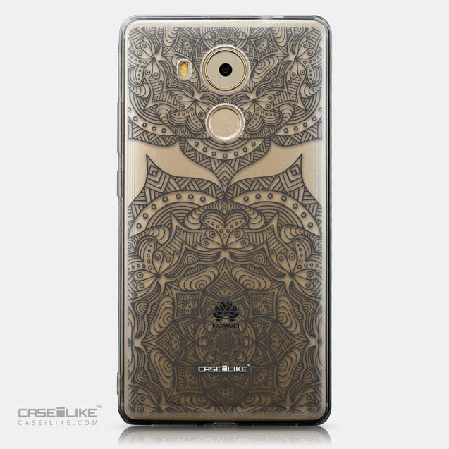 CASEiLIKE Huawei Mate 8 back cover Mandala Art 2304