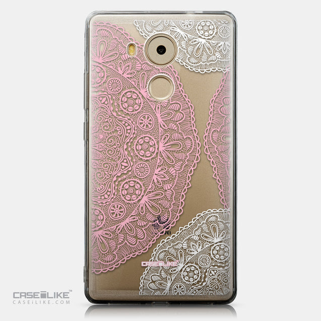 CASEiLIKE Huawei Mate 8 back cover Mandala Art 2305
