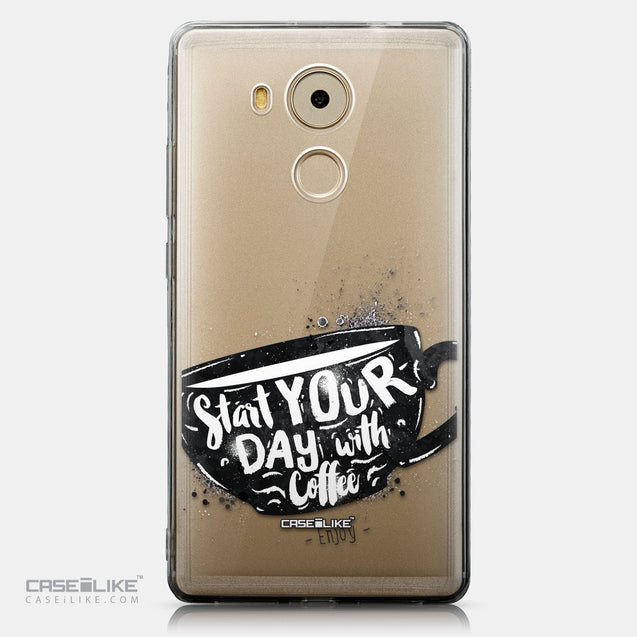 CASEiLIKE Huawei Mate 8 back cover Quote 2402