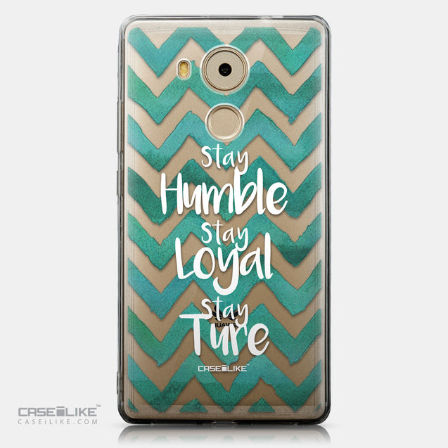 CASEiLIKE Huawei Mate 8 back cover Quote 2418
